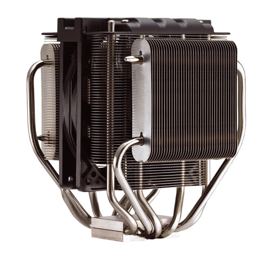 Cooler Master V8 (pour Socket 775 / 754 / 939 / 940 / AM2 / AM2+) 2